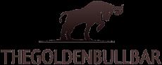 logo thegoldenbullbar
